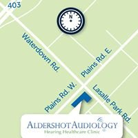 Aldershot Audiology Hearing Healthcare Clinic