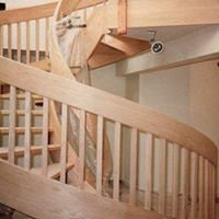 A-1 Stairs And Railings Llc