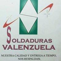 Soldaduras Valenzuela
