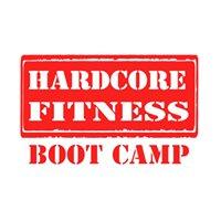 Hardcore Fitness Orlando