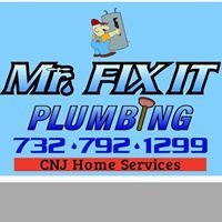 Mr. Fixit Plumbing / CNJ Home Services 732-792-1299