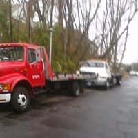 On Time Towing  LLC