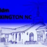 La Luz del Mundo Lexington NC