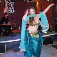 Typhrodisia's Bellydance and Beyond Studio