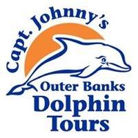 Captain Johnny Dolphin Tours