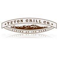 Teton Grill Company