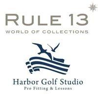 Harbor golf studio