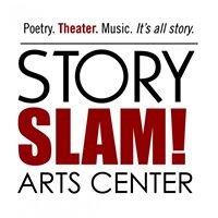 Story Slam! Charlotte