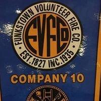 Funkstown Volunteer Fire Company