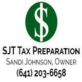 SJT Tax Preparation