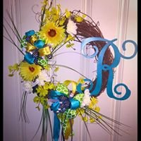 CC's Creations~Wreaths & More