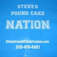 Steve's Pound Cakes