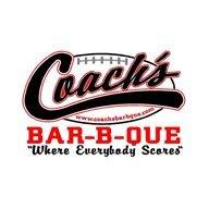 Coach's Barbque