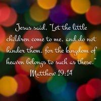 First United Methodist Church Preschool