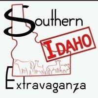 Southern Idaho Extravaganza Jr Livestock Show