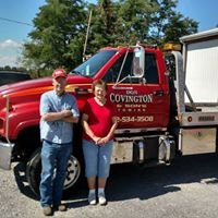 Covington's Towing & Recovery