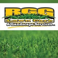 RGG Lawn Care & Landscaping Services LLC