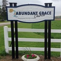 Abundant Grace Church, Inc.