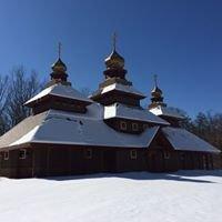 St Thomas the Apostle Orthodox Church