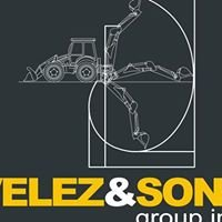 Velez & Sons Group, Inc