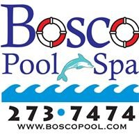 Bosco Pool and Spa