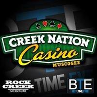 Muscogee Creek Nation Casino