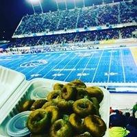 Murphy's Mini Donuts