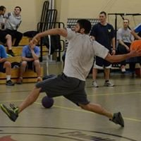 Regency Park Dodge Ball