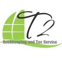 T2 Bookkeeping and Tax Service