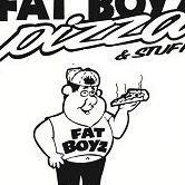 Fat Boyz Pizza and Stuff