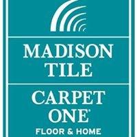 Madison Tile Carpet One