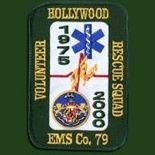 Hollywood Volunteer Rescue Squad