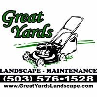 Great Yards Landscape Maintenance
