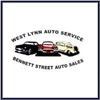 West Lynn Auto Service