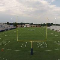 Clover Memorial Stadium