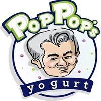 Pop Pop's Yogurt Shop