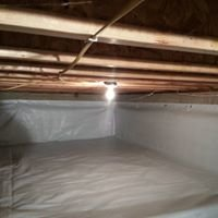 SwainCo. Crawl Space and Basement Repair