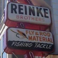 Reinke Brothers