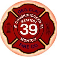 George Clay Fire Company - Station 39
