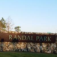 Randal Park at lake Nona