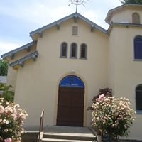 Sacramento Holy Trinity Church