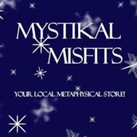 Mystikal Misfits