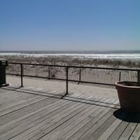 Ocean City,Nj Shore