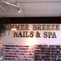 Summer Breeze Nails & Spa