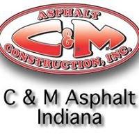 C & M Asphalt Indiana