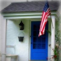 Blue Door Designs By Amy Thomas Tasman