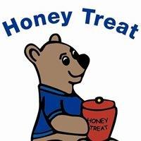 Honey Treat Yogurt Roseville