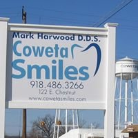 Mark Harwood DDS-Coweta Smiles