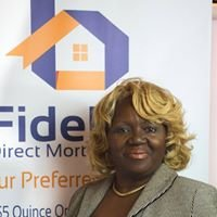 Fredicia Hardnett NMLS 361372-Movement Mortgage