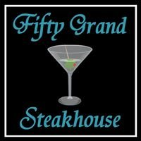Fifty Grand Steakhouse